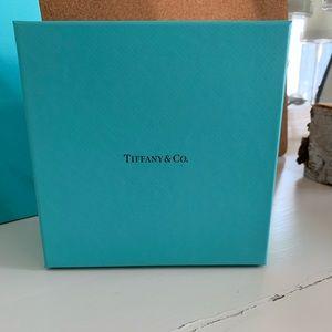 Tiffany Box - EMPTY
